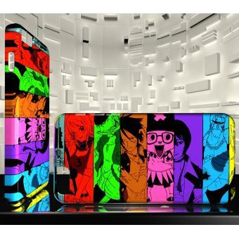 coque personnalis e pour iphone 6 iph06 018 007 001 one piece achat prix fnac. Black Bedroom Furniture Sets. Home Design Ideas