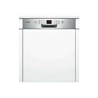 bosch smi53m45eu lave vaisselle int grable inox achat prix fnac. Black Bedroom Furniture Sets. Home Design Ideas