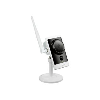 Webcam DLINK DCS2332L BLANC