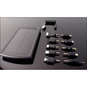 powerbank nouveau rapide chargeur solaire 3000mah pour iphone t l phone smartphone nokia. Black Bedroom Furniture Sets. Home Design Ideas