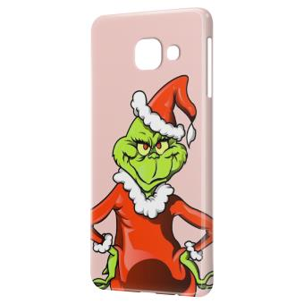 coque galaxy a5 2016 grinch perso animation art achat prix fnac. Black Bedroom Furniture Sets. Home Design Ideas