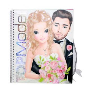 Album de coloriage top model amour top prix fnac - Album de coloriage top model ...