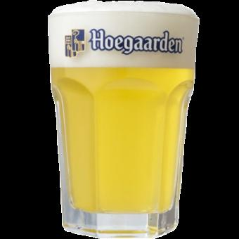 verre a biere hoegaarden