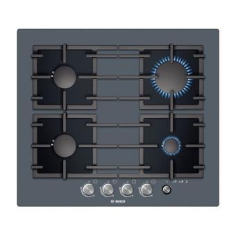 bosch ppp619m91e plaque de cuisson gaz 4 foyers achat. Black Bedroom Furniture Sets. Home Design Ideas