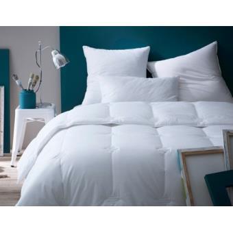 boutique du duvet couette isaba taille 220x240 achat prix fnac. Black Bedroom Furniture Sets. Home Design Ideas