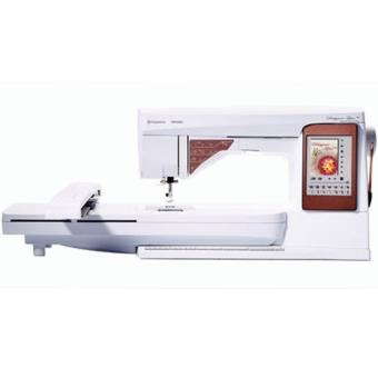 Machine coudre et broder husqvarna topaz 50 garantie for Irresistible a coudre 4 8 ans