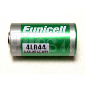Pile alcaline 4lr44 6v eunicell achat prix fnac - Pile 4lr44 6v ...