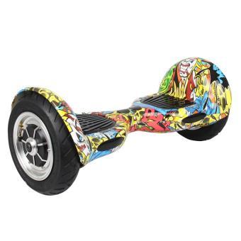 hoverboard roues 10 pouces gyroworld france achat prix. Black Bedroom Furniture Sets. Home Design Ideas