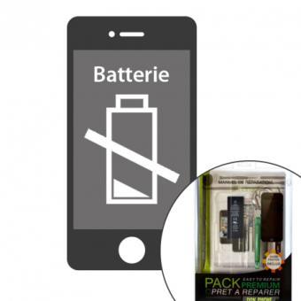 iphone 4s kit pr t r parer batterie achat prix fnac. Black Bedroom Furniture Sets. Home Design Ideas
