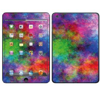 skin stickers pour apple ipad mini sticker tissu colore achat prix fnac. Black Bedroom Furniture Sets. Home Design Ideas