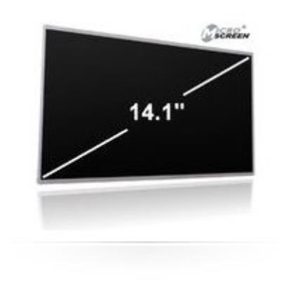 MicroScreen MSC32296. Type Écran, Couleur Noir, Taille de lécran 35,81 cm (14.1) Caractéristiques - Type Écran - Couleur Noir - Taille de lécran 35,81 cm (14.1) - Résolution de lécran 1280 x 800 pixels - Quantité par pack 1
