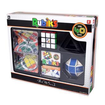 coffret casse tetes rubik 39 s cube rubik 39 s snake rubik 39 s magic achat prix fnac. Black Bedroom Furniture Sets. Home Design Ideas