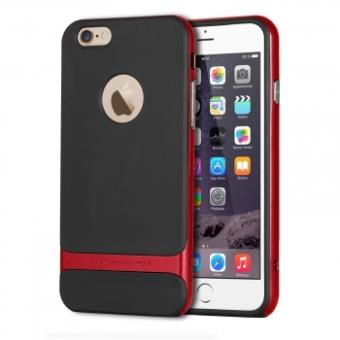 coque iphone 6 rock royce rouge achat prix fnac. Black Bedroom Furniture Sets. Home Design Ideas
