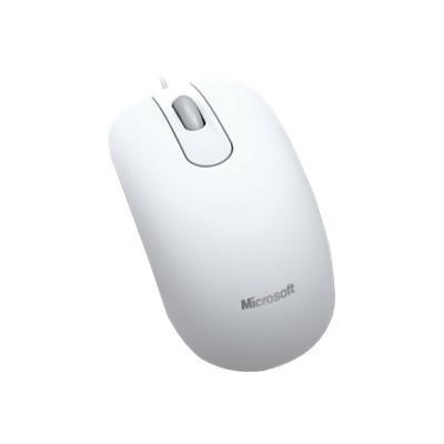 Cette souris Plug & Play s´installe facilement et offre une navigation précise.