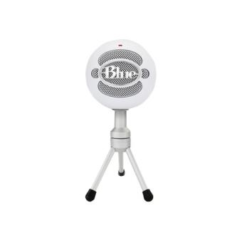 blue microphones snowball ice usb 2 0 microphone pour pc. Black Bedroom Furniture Sets. Home Design Ideas
