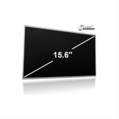MicroScreen MSC30227. Taille maximum décran compatible 39,62 cm (15.6), Compatibilité M156NWR2 Rev.0. Résolution maximale 1366 x 768 pixels, Caractéristiques LED Caractéristiques - Taille maximum décran compatible 39,62 cm (15.6) - Compatibilité M156NWR2
