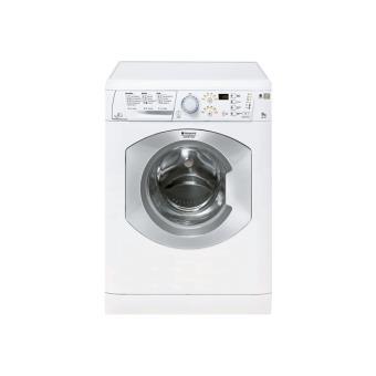 hotpoint haf 921 s fr machine laver chargement frontal pose libre blanc achat prix. Black Bedroom Furniture Sets. Home Design Ideas