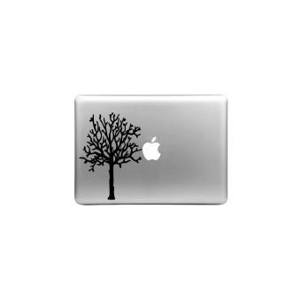 mp Sticker Decalcomanie Arbre pour Macbook Air Pro  et w