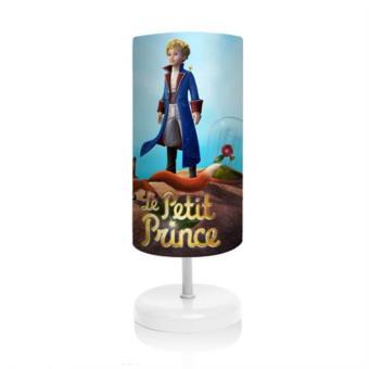 Lampe de chevet le petit prince achat prix fnac for Lampe de chevet a pince