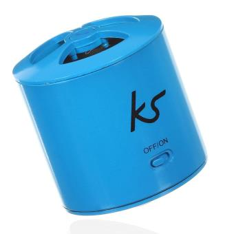 kitsound pocketboom enceinte bluetooth portable avec micro. Black Bedroom Furniture Sets. Home Design Ideas