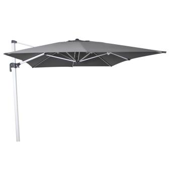 parasol d port en aluminium 300x400 cm palaos achat prix fnac. Black Bedroom Furniture Sets. Home Design Ideas