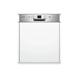 bosch supersilence smi53l85eu lave vaisselle int grable inox achat prix fnac. Black Bedroom Furniture Sets. Home Design Ideas
