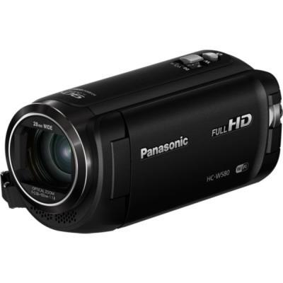 Les plus de ce modele Avantages : Profitez de deux points de vue différents grâce aux deux caméras situées sur l´appareil et sur l´écran - Micro 5.1 intégré Détail : Wi-Fi : Le caméscope est doté d´un émetteur Wi-Fi lui permettant, par exemple, d´envoyer