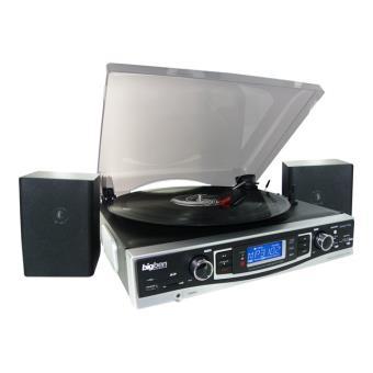 bigben td85sps syst me audio achat prix fnac. Black Bedroom Furniture Sets. Home Design Ideas