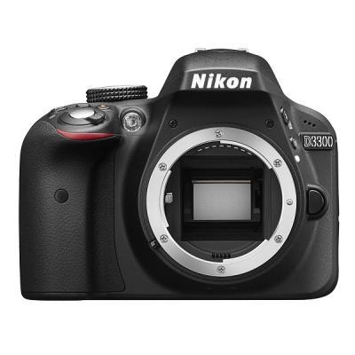 Captez toute l´atmosphère des moments qui comptent avec le D3300. Compact et léger, ce reflex numérique Nikon de 24,2 millions de pixels est également performant, pratique à transporter et incroyablement facile à manipuler, pour des photos et vidéos haute