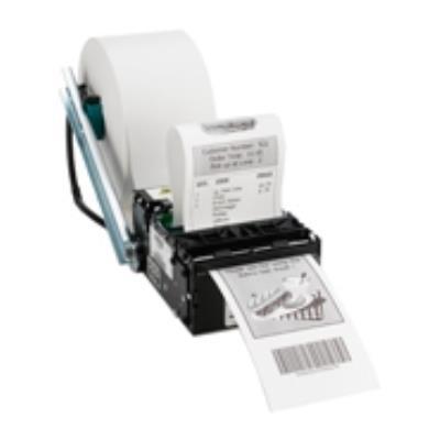 Dérivée de la gamme d´imprimantes kiosques Zebra destinées à des applications exigeantes, l´imprimante pour reçus KR403 propose de nombreux avantages. Elle offre une excellente qualité d´impression sur les types de papiers les plus divers. Elle a une mémo