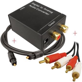 wikson electronics convertisseur audio num rique de num rique digital optical coaxial toslink. Black Bedroom Furniture Sets. Home Design Ideas