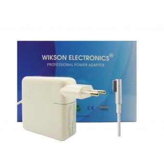 chargeur secteur pour macbook air magnetique magsafe 11 13. Black Bedroom Furniture Sets. Home Design Ideas