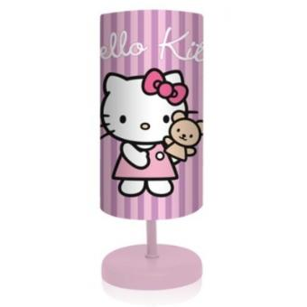 lampe hello kitty 7 achat prix fnac. Black Bedroom Furniture Sets. Home Design Ideas