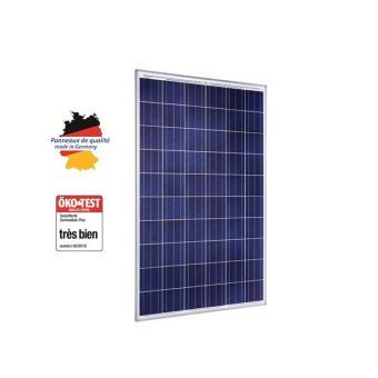 panneau solaire 250w poly solarworld top prix fnac. Black Bedroom Furniture Sets. Home Design Ideas