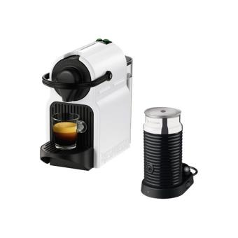 krups nespresso inissia xn 1011 machine caf 19 bar. Black Bedroom Furniture Sets. Home Design Ideas