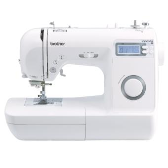 Machine coudre brother nv35 garantie 5 ans achat for Machine a coudre fnac