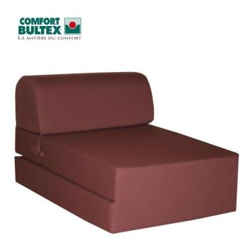 bultex chauffeuse couchage d 39 appoint achat prix fnac. Black Bedroom Furniture Sets. Home Design Ideas