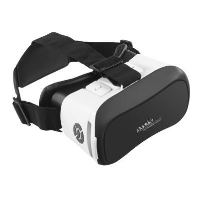Plongez dans un monde virtuel en 3D Transformez votre smartphone en de véritables lunettes de réalité virtuelle : utilisez alors l´application Google Cardboard par exemple, et déplacez-vous librement dans un univers virtuel en 3D. Votre smartphone équipé