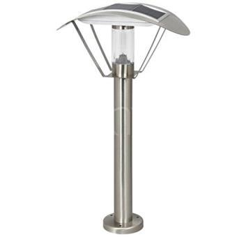 luminaire led solaire de jardin saturne ranex 5000498 achat prix fnac. Black Bedroom Furniture Sets. Home Design Ideas