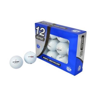 Second Chance E6 E6+ 12 Balles De Golf Recyclées Catégorie A pour 35€
