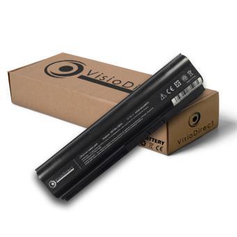 batterie pour ordinateur portable hp compaq presario cq58. Black Bedroom Furniture Sets. Home Design Ideas