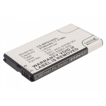 votre Batterie Téléphone Smartphone pour BLACKBERRY Q10