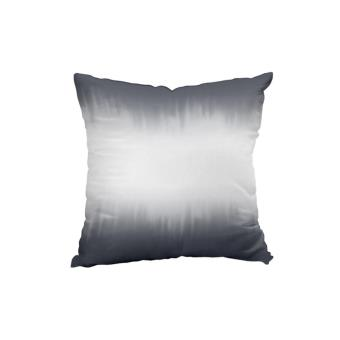 coussin d co tie and dye gris achat prix fnac. Black Bedroom Furniture Sets. Home Design Ideas