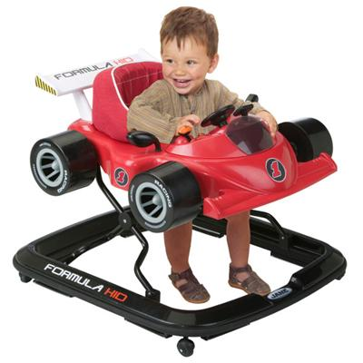 Jane - Trotteur Formula Kid - Forest pour 131€