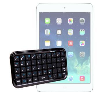 clavier mini bluetooth sans fil pour apple ipad air tablette 9 7 cran retina achat prix fnac. Black Bedroom Furniture Sets. Home Design Ideas