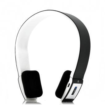 casque audio sans fil bluetooth 3 0 2 canaux st r o achat prix fnac. Black Bedroom Furniture Sets. Home Design Ideas