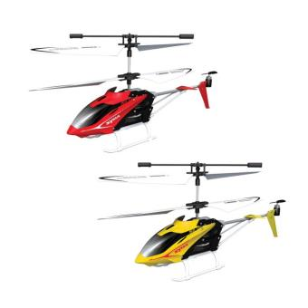 Hélicoptère syma s5 3 canaux, Fnac.com
