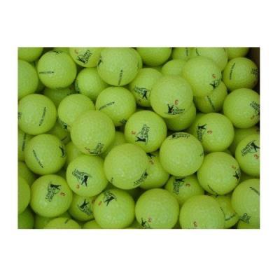 Links Choice 24 Balles De Golf Jaune pour 35€