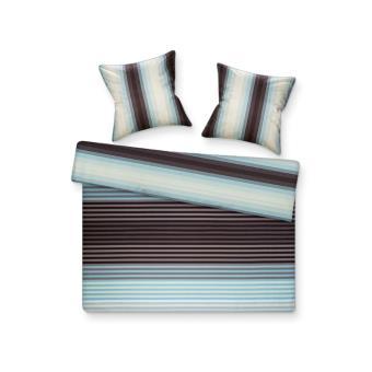 esprit housse de couette 260x240 cm horizon achat prix fnac. Black Bedroom Furniture Sets. Home Design Ideas