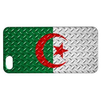 coque iphone 5 5s drapeau algerie 05 achat prix fnac. Black Bedroom Furniture Sets. Home Design Ideas